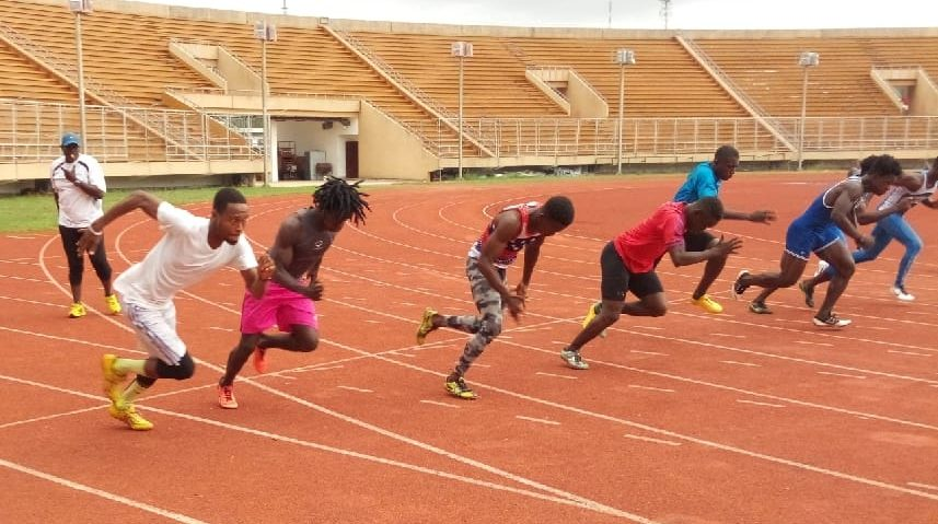 Liberia Athletics Federation